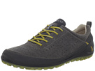 ECCO Sport - BIOM Lite 1.1 (Dark Shadow/Dark Grey) - Footwear