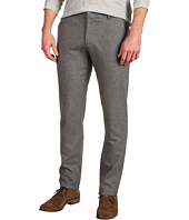 Shades of Grey - Grey Flannel Slim Fit Suit Pant