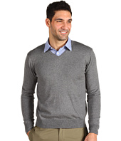 Shades of Grey - V-Neck Sweater