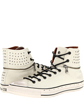 Converse by John Varvatos - Chuck Taylor All Star Zip Off Hi