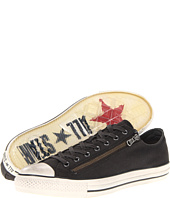 Converse by John Varvatos - Chuck Taylor All Star Double Zip Ox