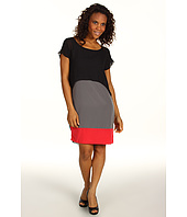Kenneth Cole New York - Colorblocked Dress