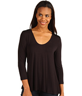 Kenneth Cole New York - H-Bone Beaded Knit Top