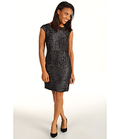 Kenneth Cole New York - Peakaboo Shoulder Dress
