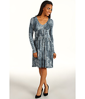 Kenneth Cole New York - Stormy Croc Printed Dress