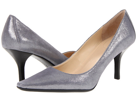 Calvin Klein Dolly Review - Best Comfortable Pumps - Best Mid-heel Pumps - Best Pointy Toe Pumps - Best cheap inexpensive affordable dress pumps