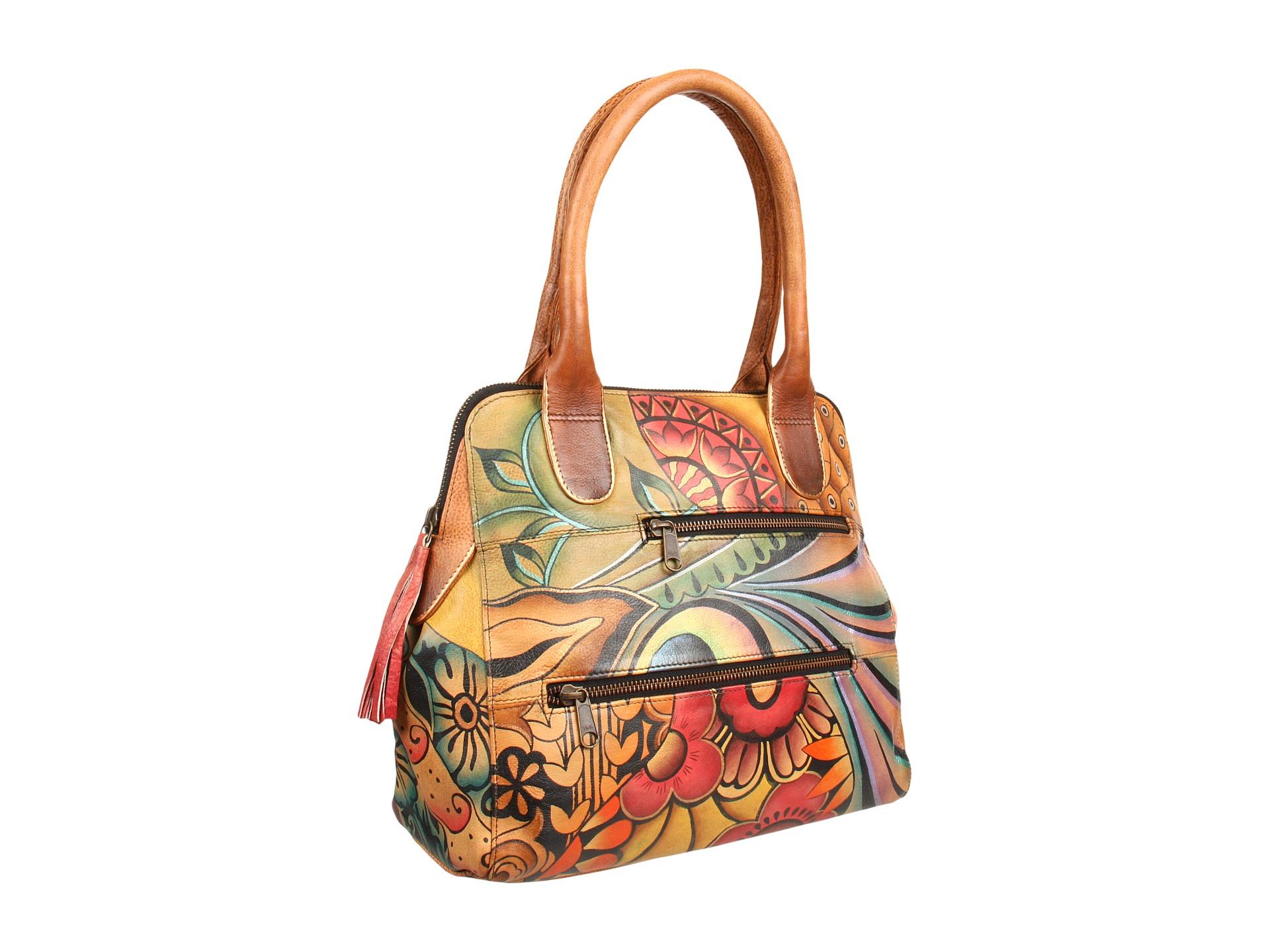 No results for anuschka handbags 480