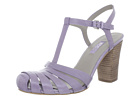 ECCO - Omak Closed Toe Sandal (Light Purple) Sandal