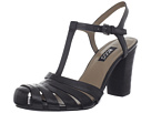 ECCO - Omak Closed Toe Sandal (Black) Sandal