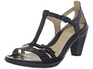 ECCO - Sculptured 65 Sandal (Black) Sandal
