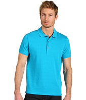 Versace Collection - Pique Medusa Polo