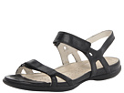 ECCO - Flash Sandal (Black) Sandal