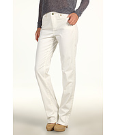 Christopher Blue - Madison Juku High Rise Straight Island Twill