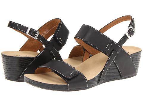 Clarks - Alto Disco (Black) - Footwear