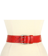 Cheap Pistil Loretta Belt Red