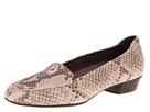 Clarks - Timeless (Natural Snake Leather) - Clarks Shoes