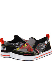 Stride Rite - Iron Man Slip-on (Toddler/Youth)