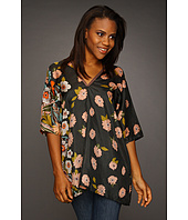 Johnny Was - Dolman Sleeve Tunic