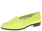 Trotters - Liz (Lime) - Footwear