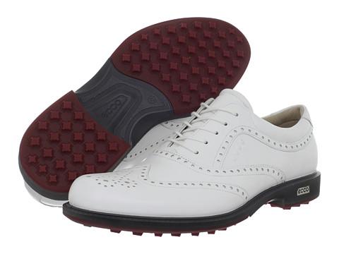 ECCO Golf Tour Hybrid Wingtip