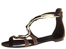 Giuseppe Zanotti - E30137 (Velour Caco) - Footwear