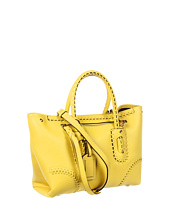 Alexander McQueen - Folk Small Shopper