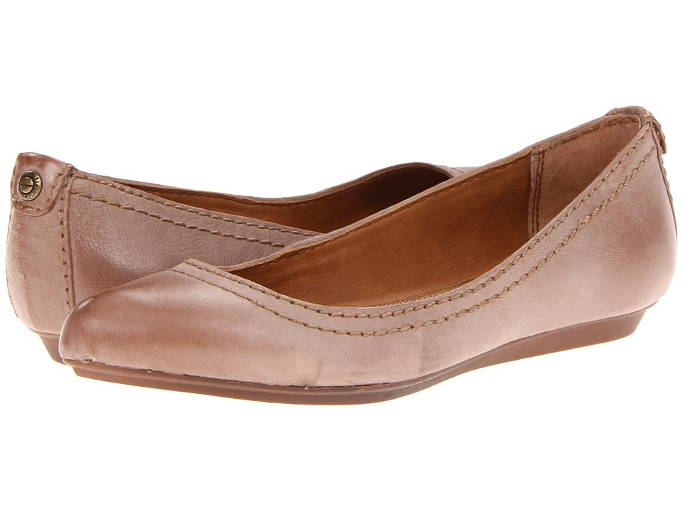 Shop Calvin Klein Jeans online and buy Calvin Klein Jeans Ciela Smoke Waxy Leather Women's Flat Shoes online