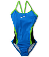 Nike Kids - Colorblock Cut-Out Tank (Big Kids)