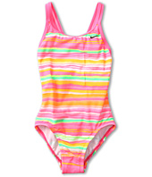 Nike Kids - Tye Dye Stripe Spider Back Tank (Big Kids)