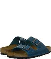 Birkenstock - Arizona - Oiled Leather (Unisex)