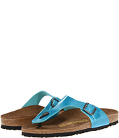 Birkenstock - Gizeh Shiny Leather (Unisex)
