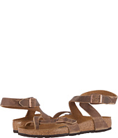 Birkenstock - Yara Oiled Leather