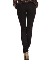 Kenneth Cole New York - Colored Slim Denim in Black