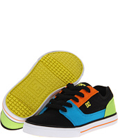 DC Kids - Bristol Canvas (Toddler/Youth)