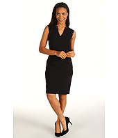 Kenneth Cole New York - Sequin Collar Dress