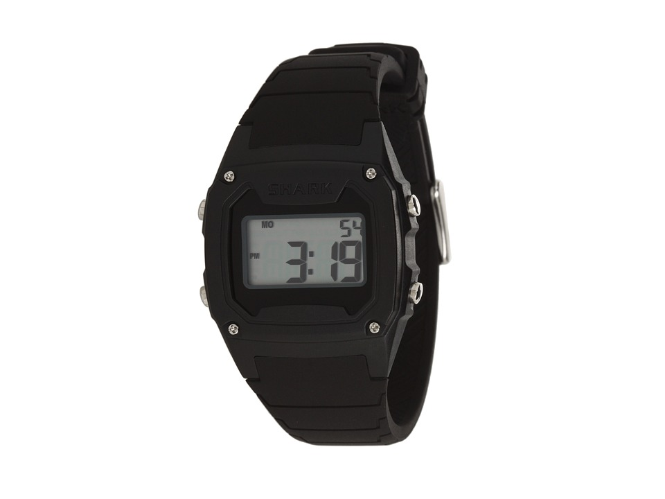 Freestyle Shark Classic Silicone Black Watches
