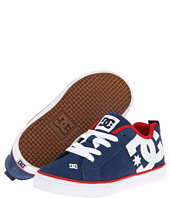 DC Kids - Court Graffik Vulc (Toddler/Youth)