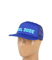 Emerica - HSU Cool Dude Trucker Cap