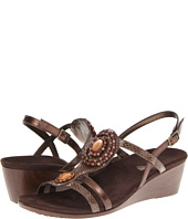 Orthaheel - Kelly Strap Wedge