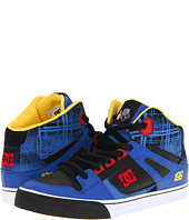 DC Kids - Spartan HI TP (Youth)