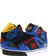 DC Kids - Spartan HI TP (Toddler/Youth)