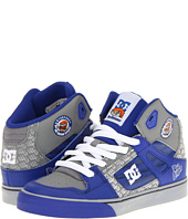 DC Kids - Spartan HI WG (Toddler/Youth)