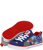 DC Kids - Court Graffik Vulc WG (Toddler/Youth)