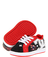 DC Kids - Court Graffik Elastic UL WG (Infant/Toddler)