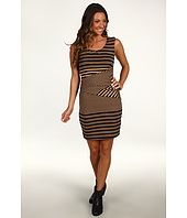 Sanctuary - Stripe Linger Dress