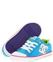 DC Kids - Chelsea Canvas (Toddler/Youth)