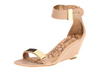 Sam Edelman - Serena (Classic Nude) - Footwear