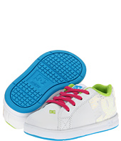 DC Kids - Court Graffik Elastic UL (Infant/Toddler)