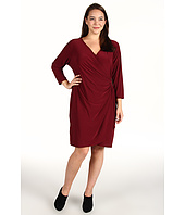 Calvin Klein - Plus Size Dress w/ Buckle