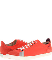 Paul Smith - Vestri Washed Canvas Sneaker